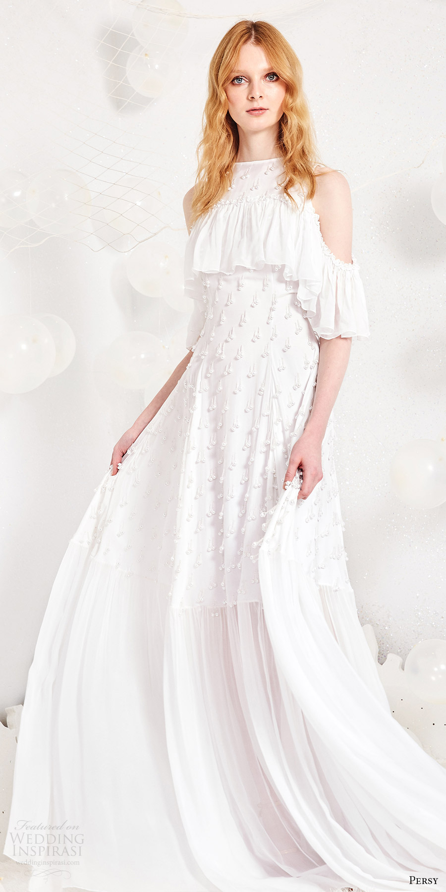 Dresses Fall Outdoor Wedding