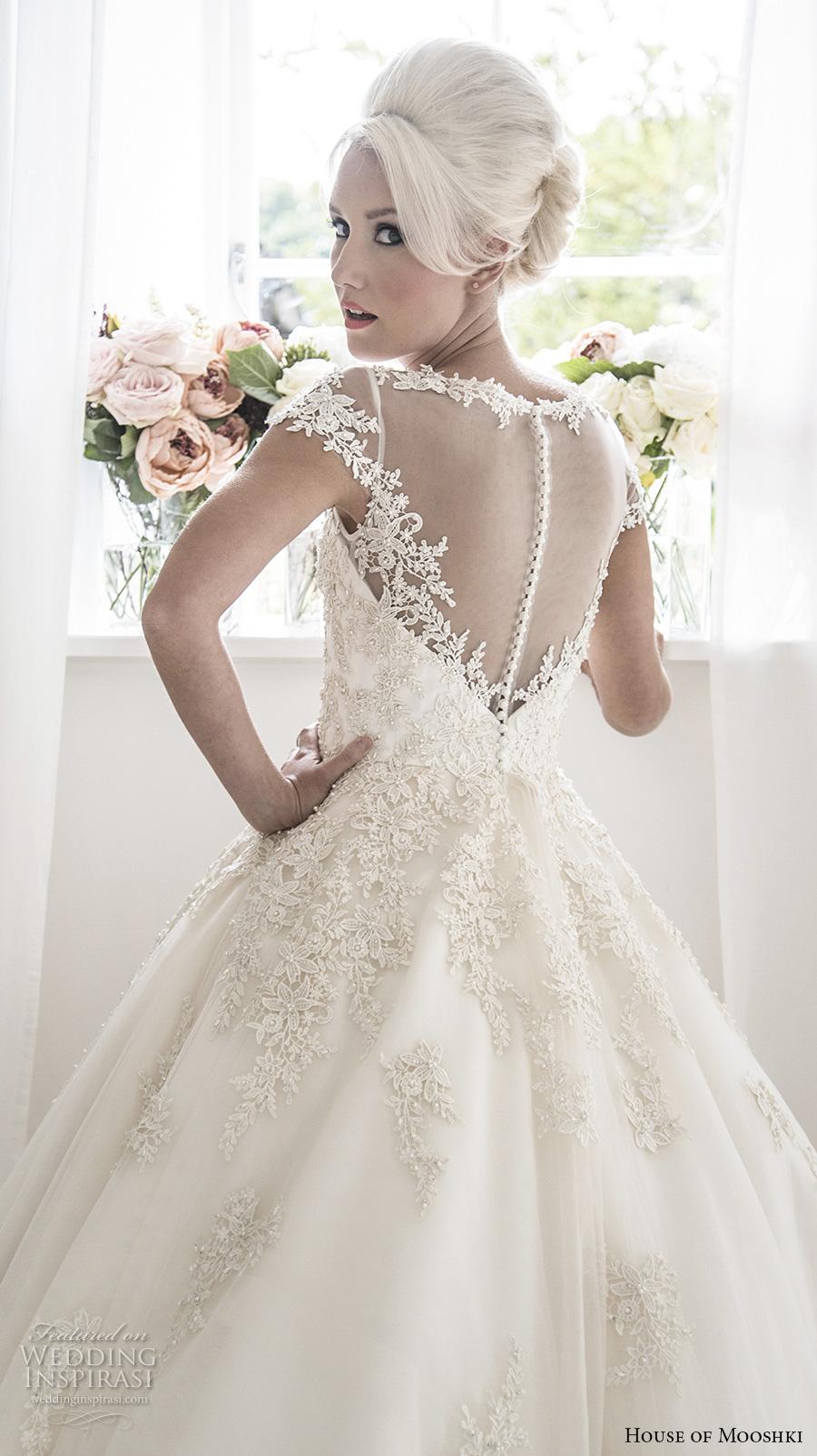 House Of Mooshki 2017 Wedding Dresses Wedding Inspirasi