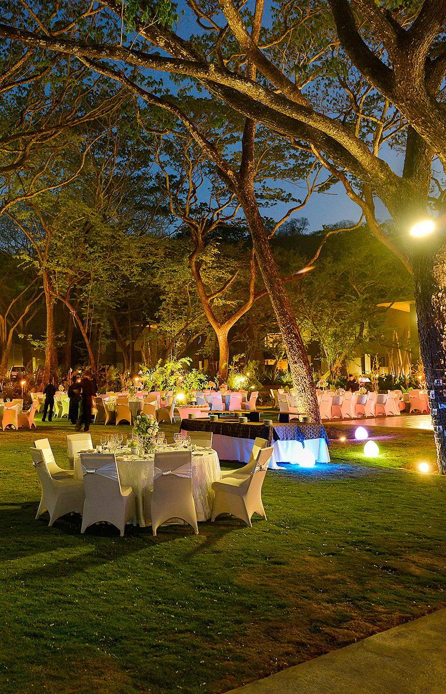 Restaurants Cater Wedding Receptions