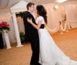 LDS weddings, LDS reception, LDS open houses