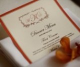 How to choose a Wedding Reception Dinner Menu