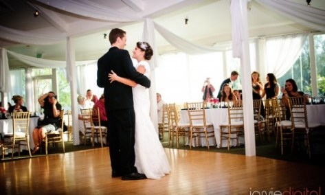 LDS Wedding Receptions and LDS Open Houses, photo JarvieDigital.com, WeddingLDS.info