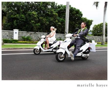 LDS wedding reception transportation