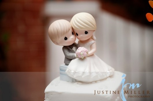 Types Of Wedding Cake Toppers Lds Wedding Receptions