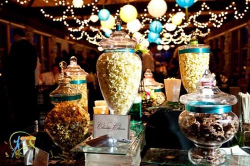 26 Exciting Popcorn Bar Ideas For Your Wedding Crazyforus