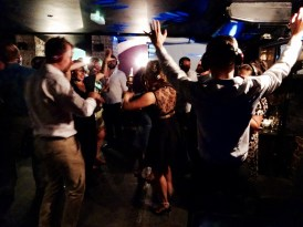 Silent Disco at the Caribou Rooms Hove