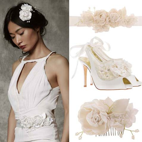 Freya Rose Bridal Wedding Competition 6