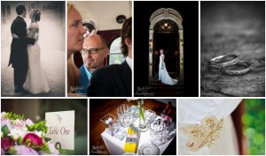 cost of wedding photography