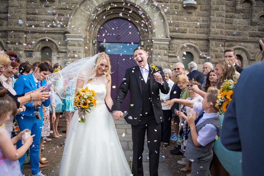 Warwickshire Wedding Photographer Esme Fletcher 1