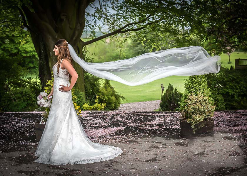 Veil at Stirk House hotel