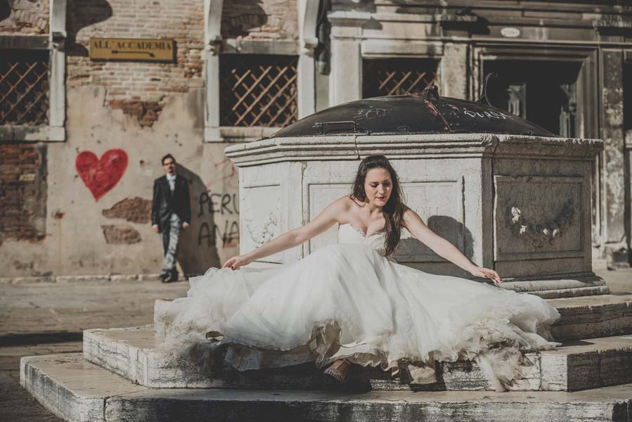 Asier Altuna Trash The Dress