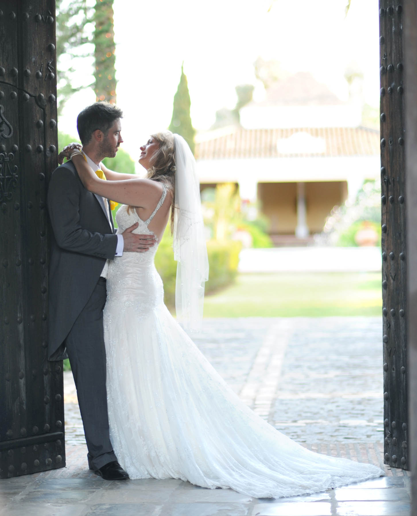 Wedding photographer Malaga Bodakids