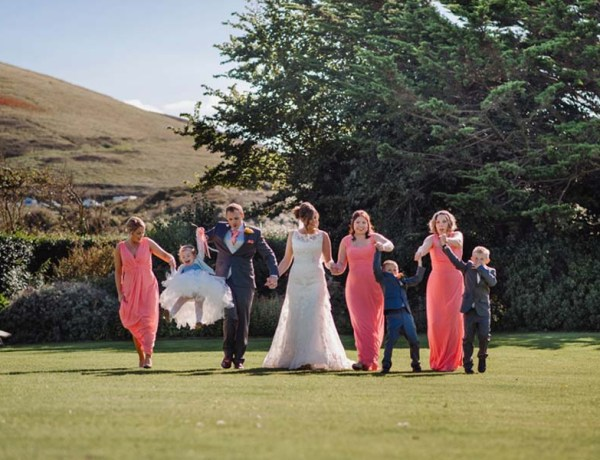 wedding photographer devon fiona walsh