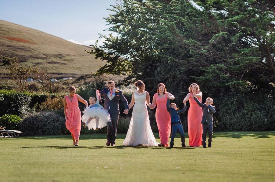 wedding photographer devon fiona walsh