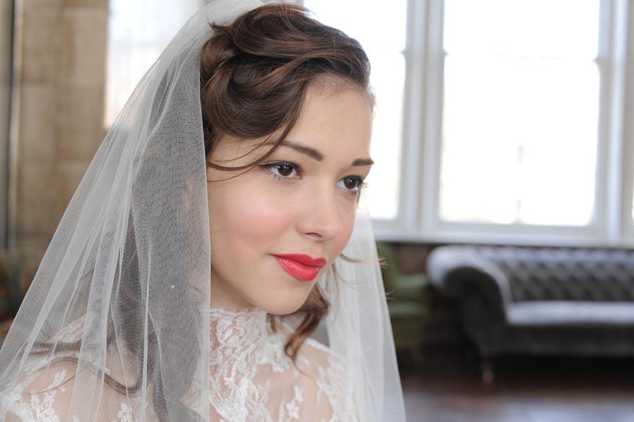Wedding Make Up Artist London Catherine Bailey