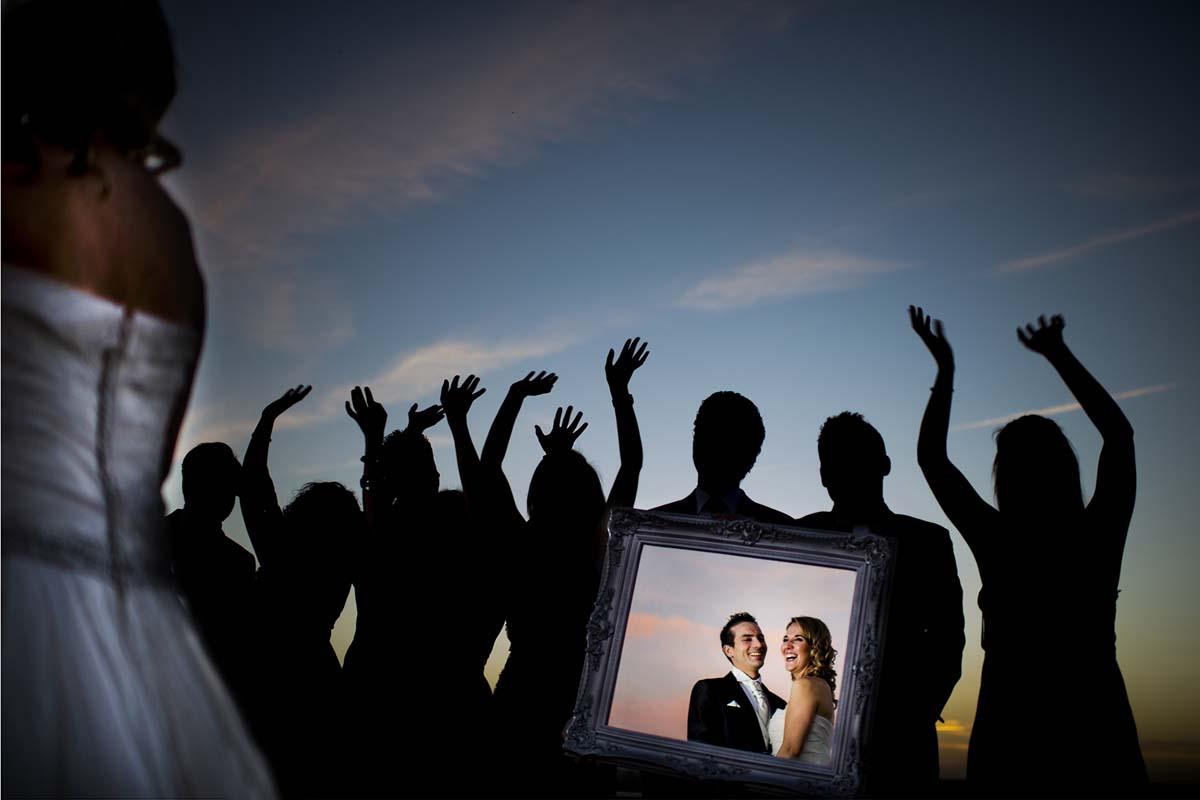 wedding photographer toledo inaki lungaran