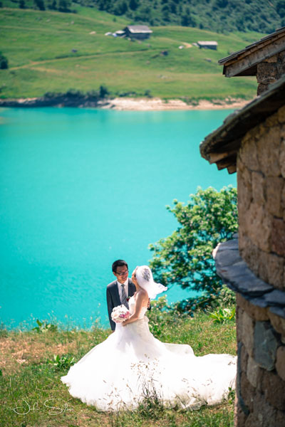 Wedding Photographer France, John Sylvos