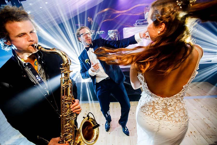 Jacques Mateos Wedding Photography