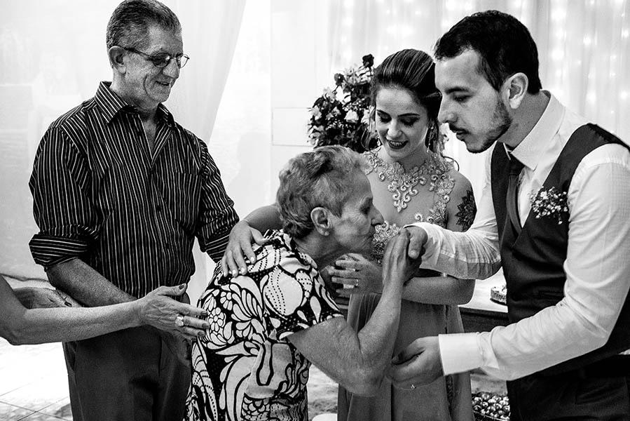 Wedding Photographer Willian Rafael Fotografia Brazil