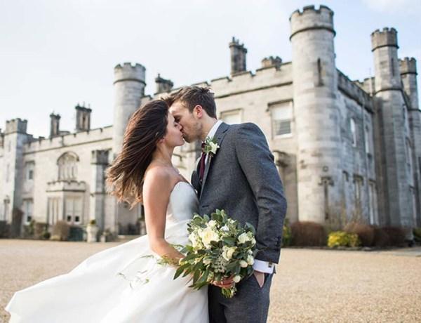 wedding venues scotland dundas castle