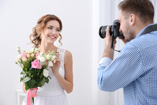 running a successful wedding photography business