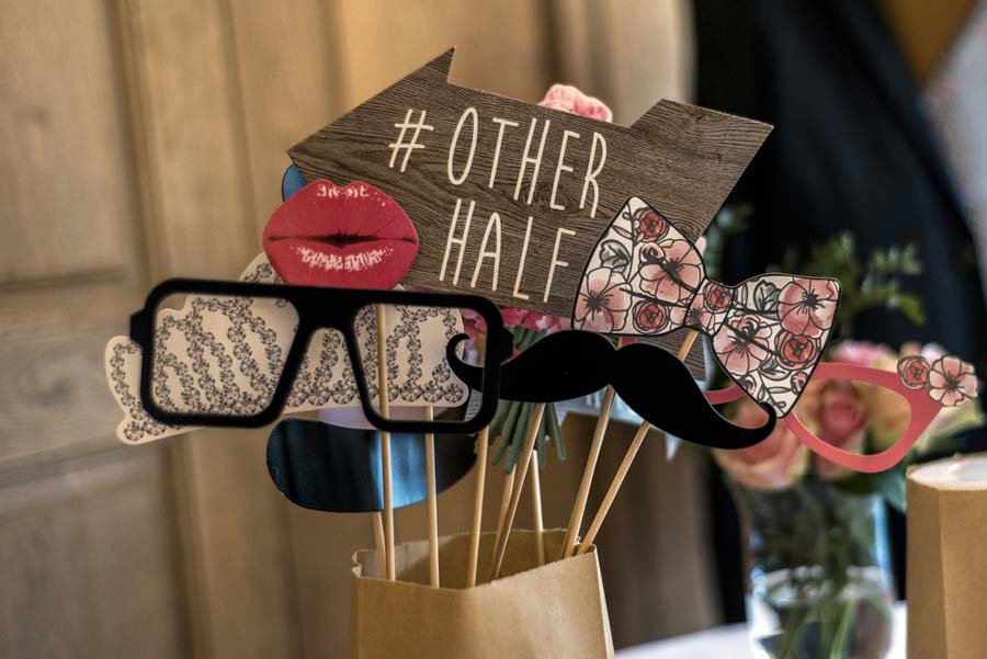 fun ways to use photo booths