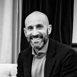 Adriano Ceccotti floral designer