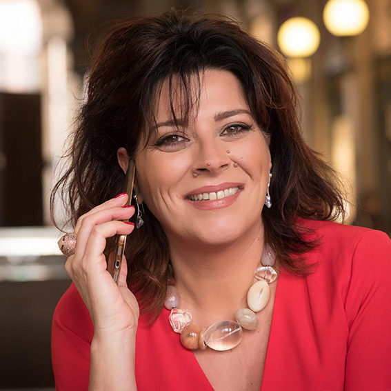 Vanessa Cerrone per l'Italian Wedding Planner Congress | Wedding Planner Academy Congress