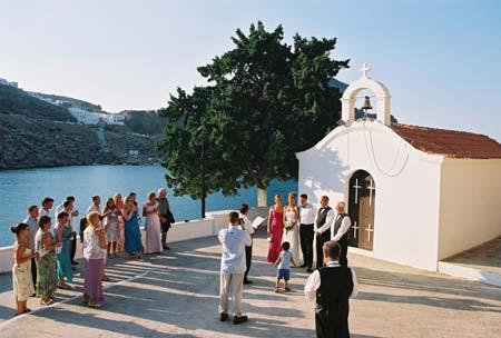 Lindos Weddings Weddings In Lindos Rhodes Rhodos Rodos
