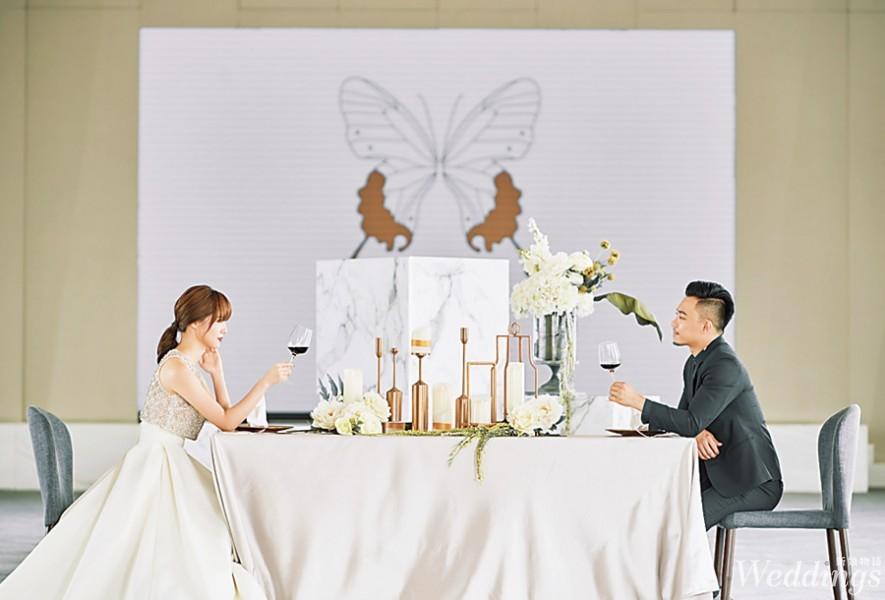 專訪萊特薇庭CEO 鄔豐如 Ivy:「誰說婚禮有框架? 我們賣夢也實踐夢。」 | Weddings 新娘物語結婚資訊網