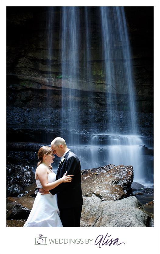AMANDA JEFF PREVIEW Ohiopyle and Farmington Wedding