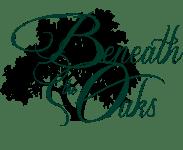 beneaththeoaks_logo