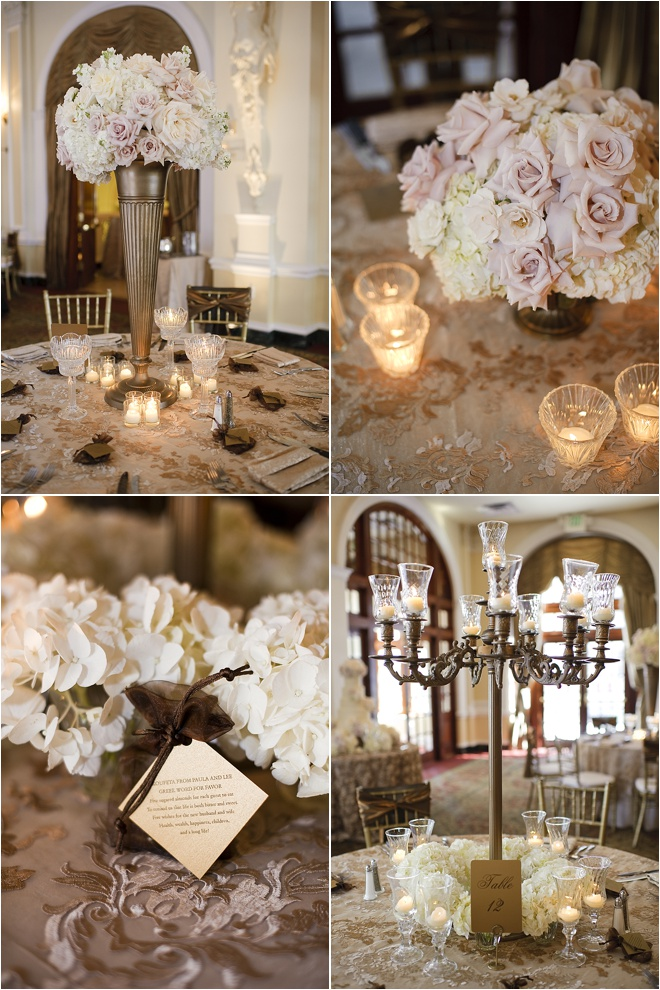 Bridal Flats Ivory