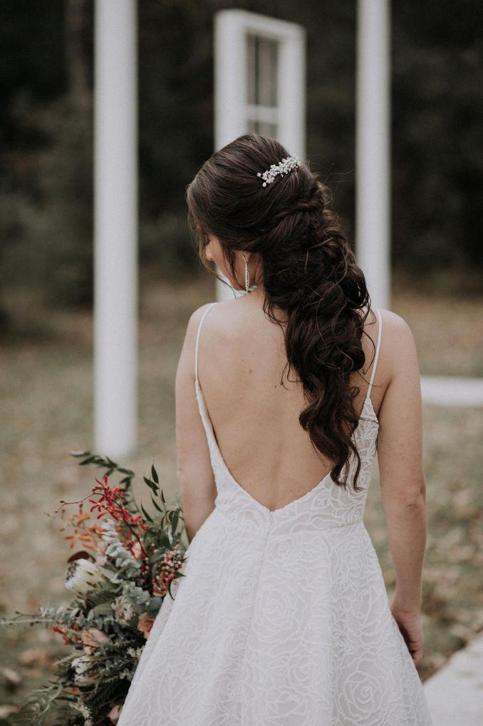 blush - houston hair & makeup artistry - weddings in houston