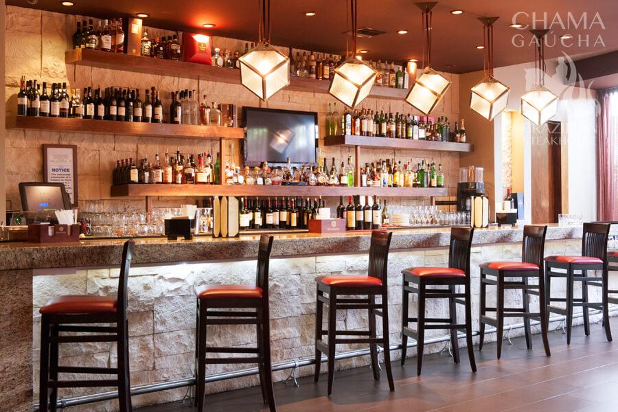 Chama Ga 250 Cha Brazilian Steakhouse Houston Wedding Venue