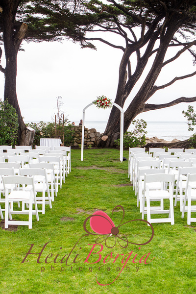 Lovers Point Park Pacific Grove Weddings In Monterey