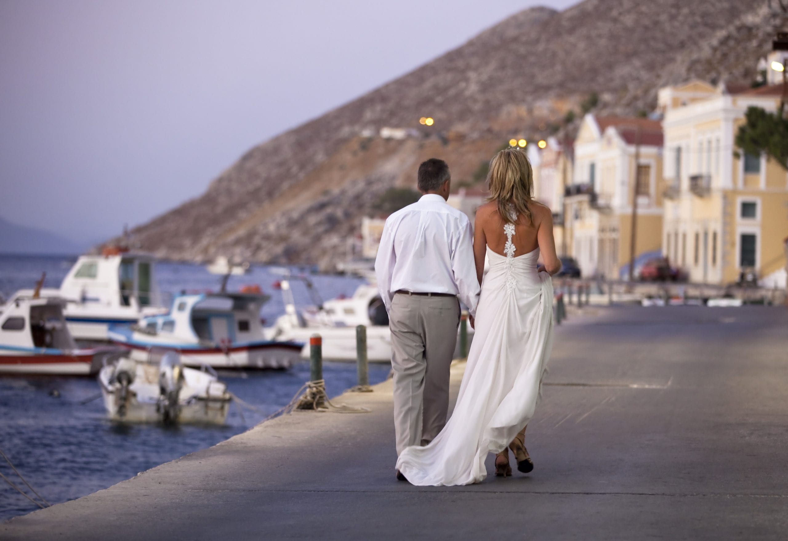symi wedding
