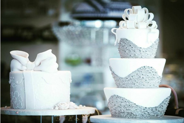 5 Tips For Choosing The Perfect Wedding Cake