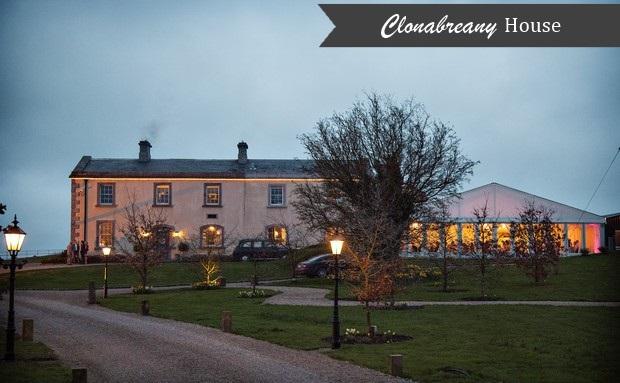Borris House Wedding Venues Ireland Large 1