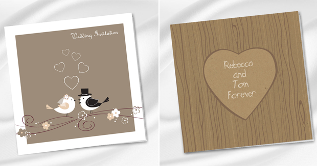 Unique Wedding Invites Uk For Your Save The Dates And 10