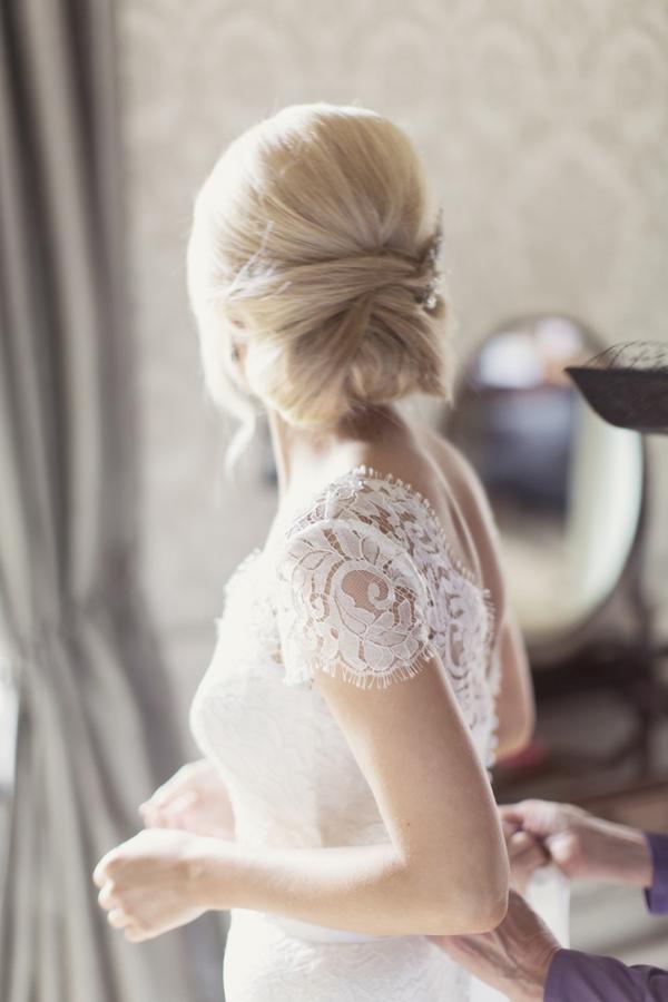Wedding Hairstyles 16 Incredible Bridal Updos