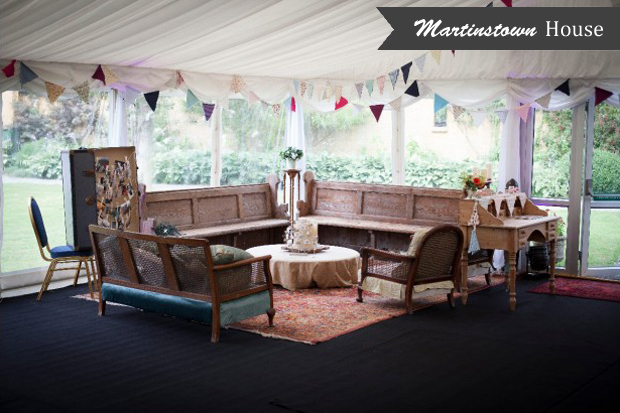 Boutique Lodge Is A Perfect Intimate Wedding Venue