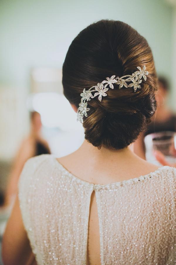 13 Elegant Bridal Updos For 2016 Brides Weddingsonline