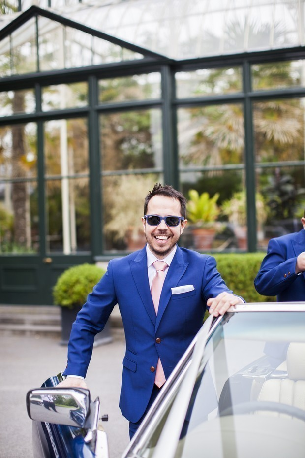 5 Dashing Wedding Suit Trends For 20162017 And Where To