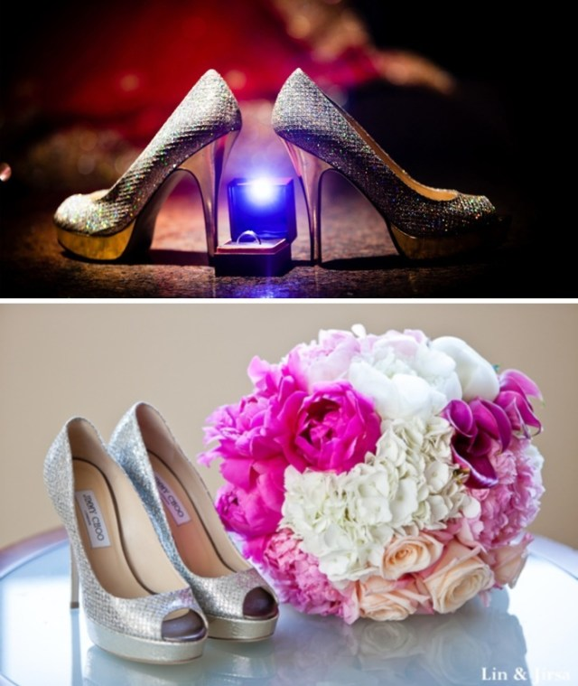 Bridal Shoes India: Selecting Perfect Shoes For Your Wedding