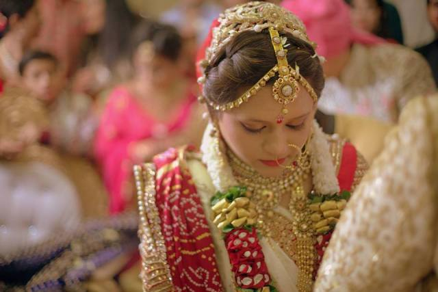 tips to look gorgeous in wedding photos