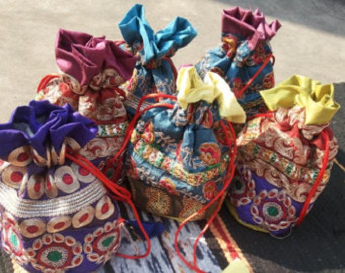 Hindu Wedding Gift Ideas: Wedding Return Gift Ideas