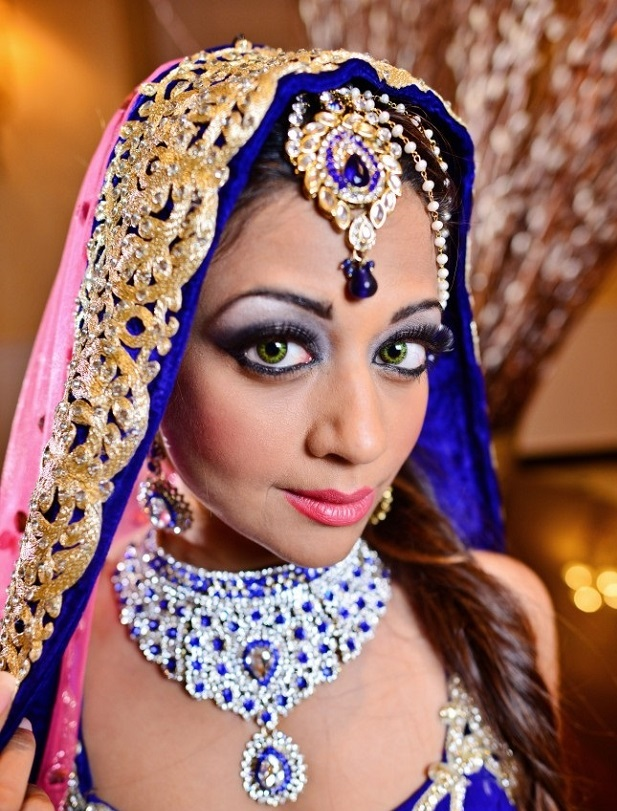 Fashion blunders of celebrity brides indian