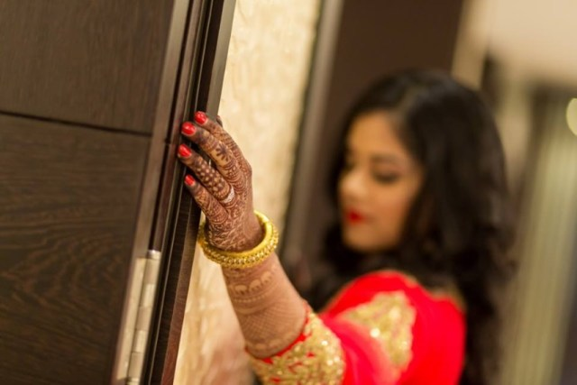 ayurvedic bridal treatments