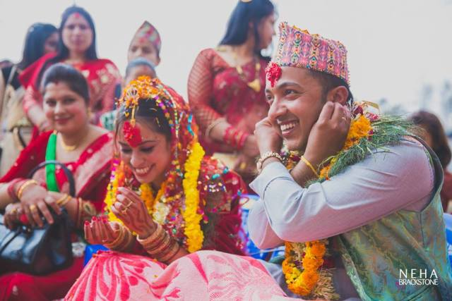 how to plan a wedding abroad on a budget